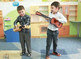 """«Наша мрія під назвою """"Ключик до розуму, душі і серця"""" – виховувати дітей через музику», – сестра Єфросинія-Надія Сеник"""