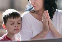 Діти в храмі: поради батькам