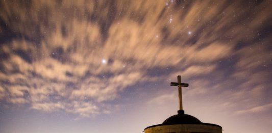 Чому християни не ходять до храму?