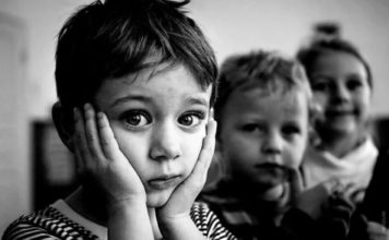 Дітям про смерть